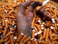 Власти Вирджинии запретили заключенным курить, заботясь об их