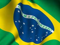В Бразилии празднуют День независимости