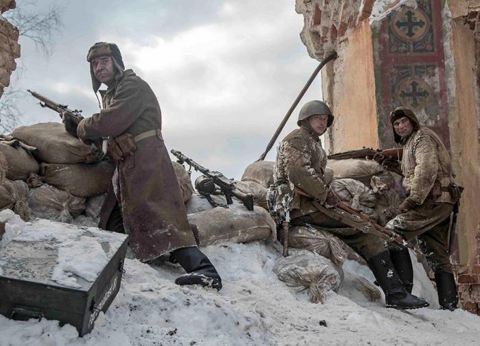 На выставке вооружений в Ливии рухнул истребитель МиГ-23