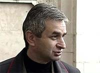 Вице-президент Абхазии подал в отставку