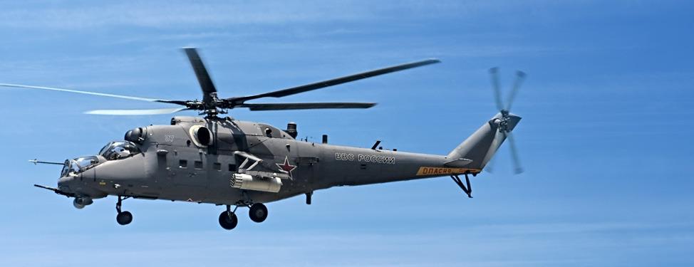 В России презентуют две концепции скоростного вертолета. В России презентуют две концепции скоростного вертолета