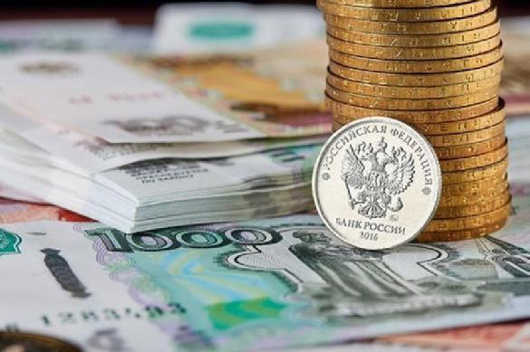 Инфляция 2018 года свела на нет пенсионные накопления миллионов россиян. 402043.jpeg