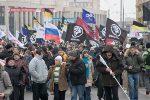 Задержанных участников несанкционированной акции отпустили