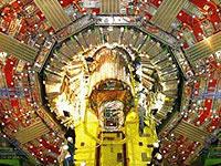 Запуск коллайдера отложен из-за обнаруженных неисправностей