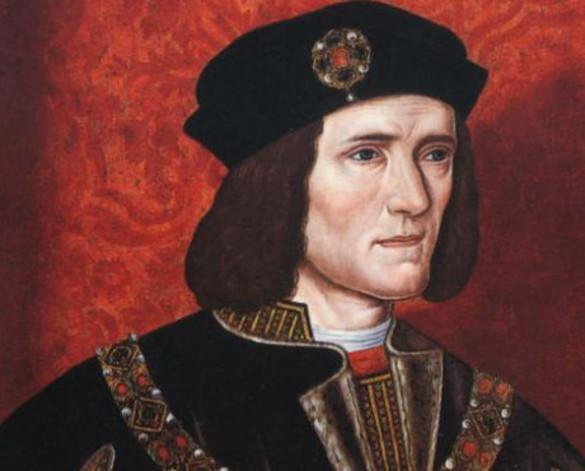 Тайна гибели Ричарда III раскрыта. Тайна гибели Ричарда III раскрыта