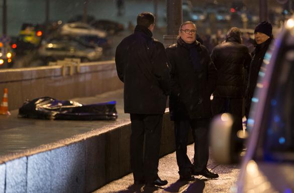 Владимир Путин взял расследование убийства Бориса Немцова под личный контроль. убийство Бориса Немцова