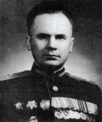 полковник ГРУ Олег Пеньковский