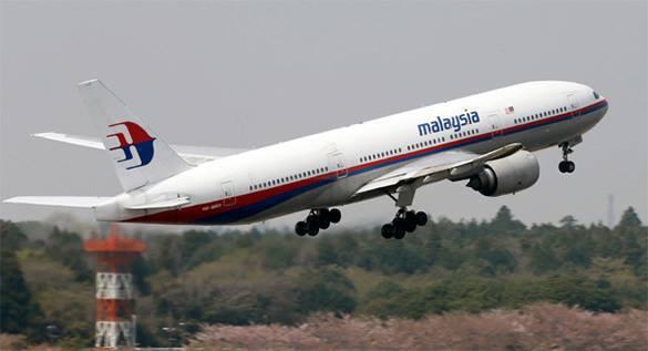 В Малайзию доставлены останки 20 пассажиров Boeing-777, разбившегося над Украиной. Тела погибших в авиакатастрофе доставили в Малайзию
