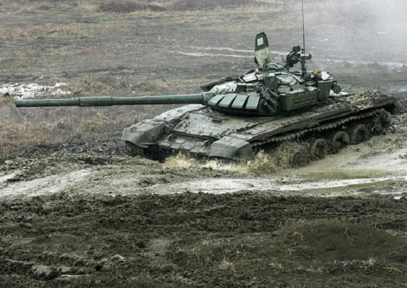 Непоражаемых танков не существует