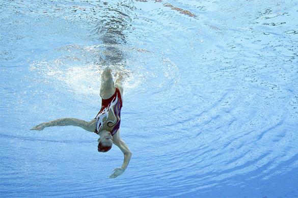 Синхронному плаванию запретили называться синхронным