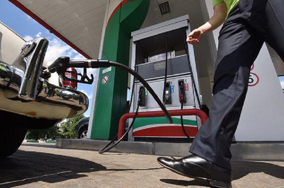 Водитель, знай! АЗС признал недолив бензина. 389045.jpeg