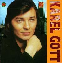 Карел Готт –  счастливый и вечно молодой