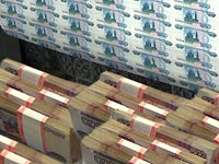 Корректировка бюджета-2009 увеличит расходы на 600 млрд рублей