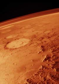 Двуликий Марс хранит свои секреты