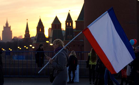 В Уфе летом  будет создан новый миропорядок. крым, годовщина, кремль