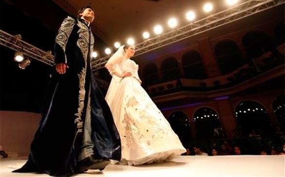 В Саудовской Аравии теперь невозможно провести показ мод без специального разрешения власти. 321046.jpeg
