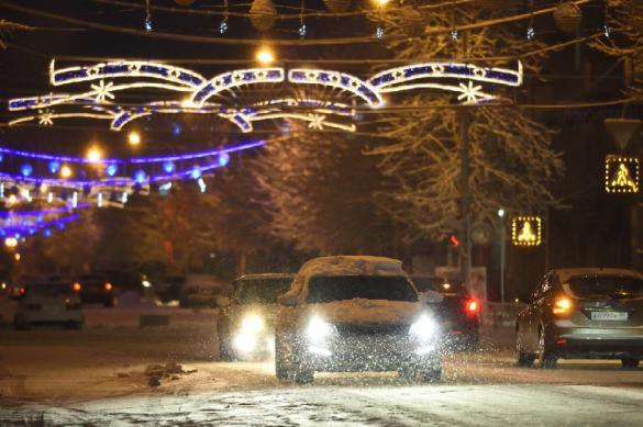 Большой декабрьский снегопад обрушится на Москву на католическое Рождество. Большой декабрьский снегопад обрушится на Москву на католическое