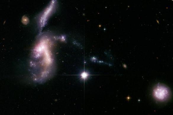 """Астрономов удивило загадочное поведение """"звезды пришельцев"""". 385046.jpeg"""