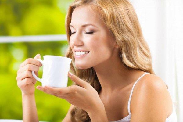 Чай для похудения. Пьем и худеем?. Чай для похудения