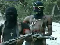 Нигерийские повстанцы продолжат