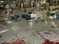 Интерполу передали данные о подозреваемых в совершении терактов