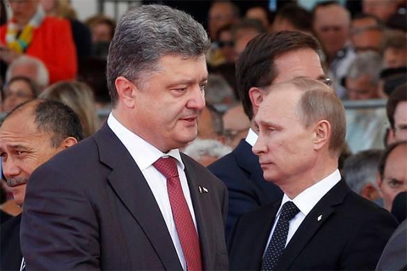 Кремль подтвердит деловой тон Путина в разговоре с Порошенко. 305047.jpeg