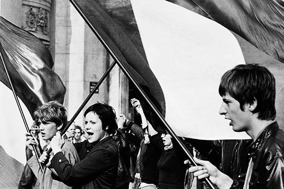 Олег АНДРЕЕВ — о тюрьме народов и протестных митингах