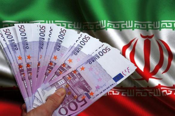 Иран окончательно отказался от расчетов в долларах. 386047.jpeg