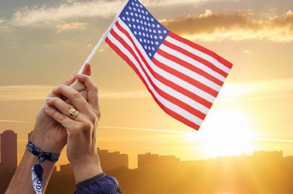 Time: разобщенные США спасет лишь национализм. 394047.jpeg