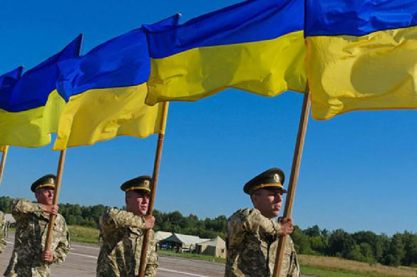 """На Украине бывшего канцлера Германии нарекли """"врагом государства"""". 395047.jpeg"""