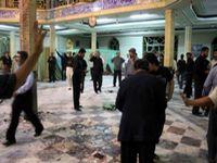 Иран обвиняет США в причастности к теракту в мечети