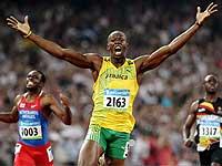 Ямайский спринтер подтвердил свое звание  быстрейшего жителя