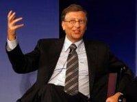 Бразилия выдворила главу Microsoft Билла Гейтса. billgates