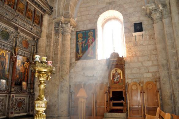 Храм святого Георгия в Лидде: тлен и святость. 395048.jpeg