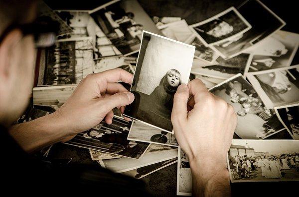Потеря памяти: жизнь с чистого листа. Потеря памяти: жизнь с чистого листа