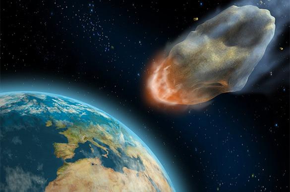 Россия превосходит США в защите от падения метеоритов