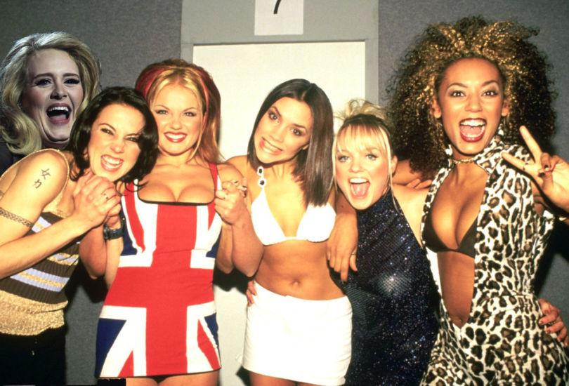 Spice Girls вновь появится на сцене в следующем году. Spice Girls вновь появится на сцене в следующем году
