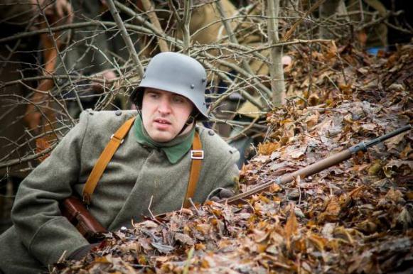 Эстонцев научат выживать в условиях войны. Эстонцев научат выживать в условиях войны