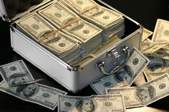 Силуанов: Центробанк готов остановить покупку валюты в случае паники. 388049.jpeg