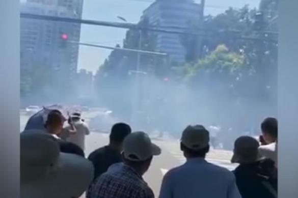 У Посольства США в Пекине прогремел взрыв. 390049.jpeg