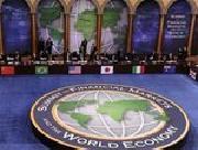 Министры финансов G20 встретятся в Лондоне
