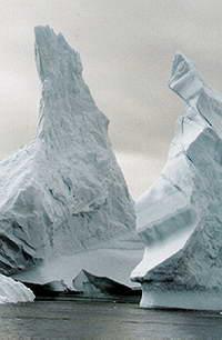 Замороженная в недрах углекислота – это бомба