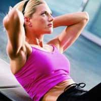 Последние исследования показали, что тренировки в спорт-зале и