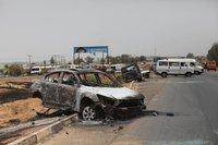 Столкновения в Нигерии унесли не менее 50 жизней (+видео). nigeria