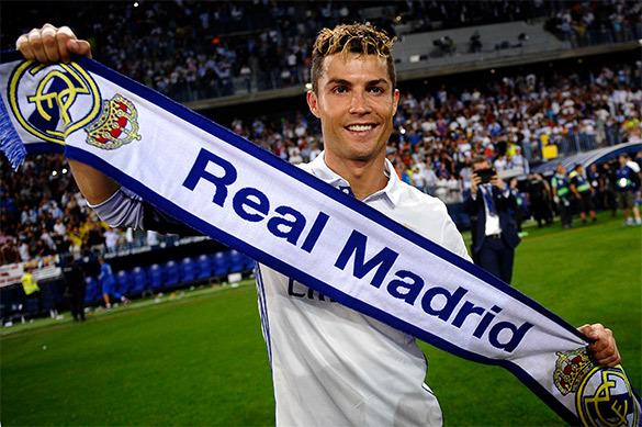 Роналду покидает Реал в знак протеста на уголовное дело