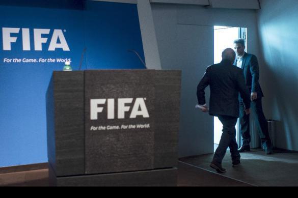 СМИ: Катар заплатил ФИФА 100 млн долларов за проведение ЧМ по футболу. СМИ: Катар заплатил ФИФА 100 млн долларов за проведение ЧМ по фу