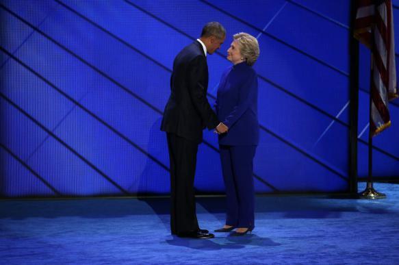 Два взрывных устройства были обнаружены в почте, отправленной Бараку Обаме и Хиллари Клинтон. 394050.jpeg