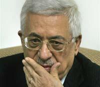 Аббас сформирует новое правительство Палестины без участия ХАМАС