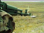 В Ингушетии убит милиционер