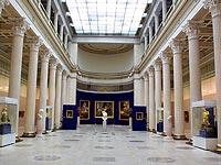 Пушкинский музей ведет оцифровку картин
